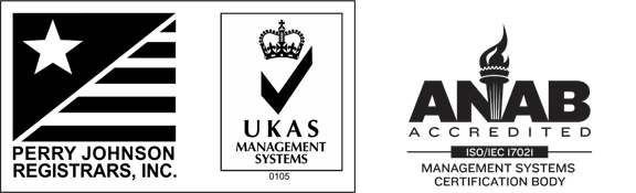 ISO 9001:2008 Certification Body